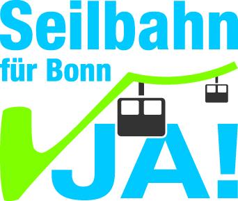 Seilbahn für Bonn: Ja